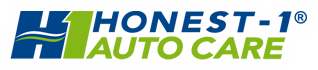 Honest-1 Auto Care Copperfield  logo